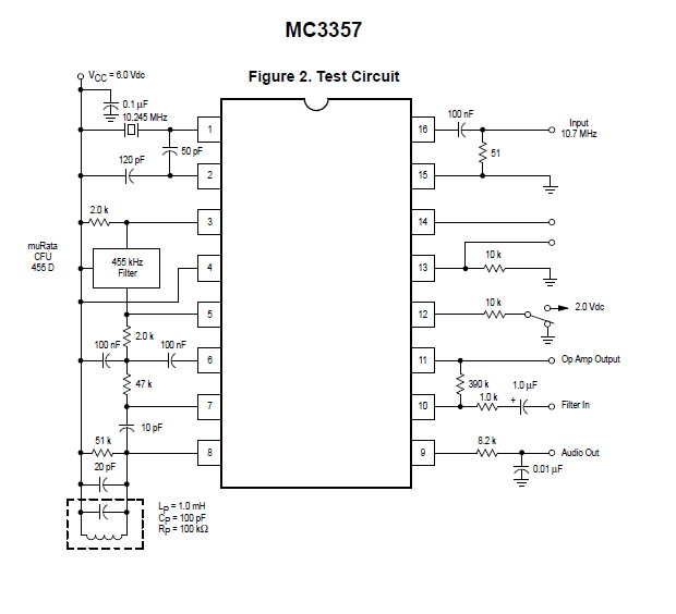 MC3357